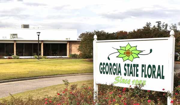Georgia State Floral - Augusta, GA | Georgia State Floral Distributors, LLC