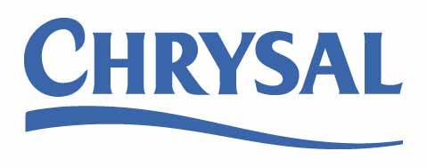 Logo - Chrysal