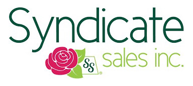 Logo - Syndicate | Georgia State Floral Distributors, LLC