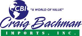 Logo - CraigBachman | Georgia State Floral Distributors, LLC