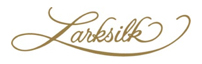 Logo - Larksilk | Georgia State Floral Distributors, LLC