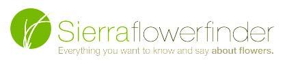 Logo - SierraFlowerFinder | Georgia State Floral Distributors, LLC
