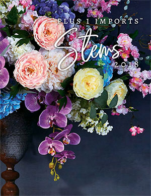 Stems 2018 | Georgia State Floral Distributors, LLC